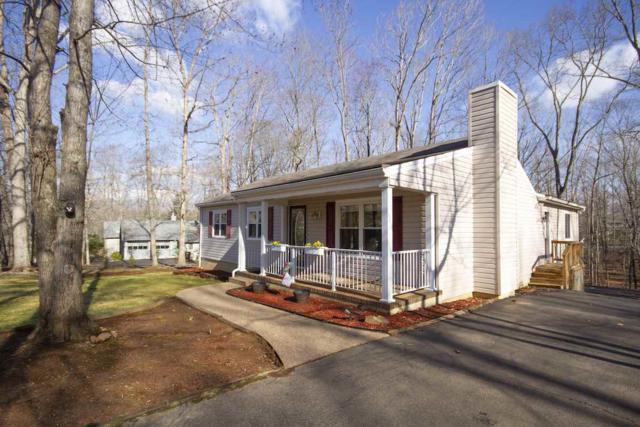 9 Blacksmith Ter, Palmyra, VA 22963 (MLS #587739) :: Real Estate III