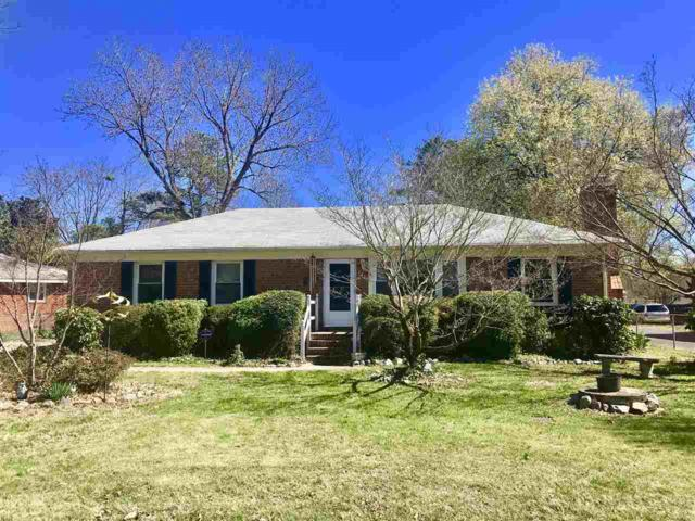 1413 Knollwood Dr, NORTH CHESTERFIELD, VA 23235 (MLS #587744) :: Real Estate III
