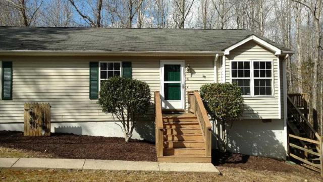 41 Hatchechubee Rd, Palmyra, VA 22963 (MLS #587747) :: Real Estate III