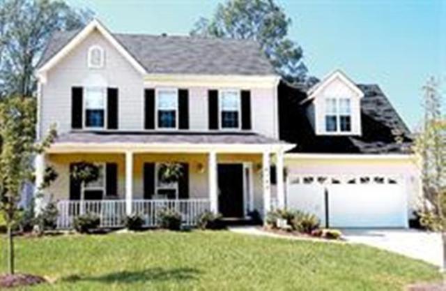 3255 Welsh Run Rd, RUCKERSVILLE, VA 22968 (MLS #587749) :: Real Estate III