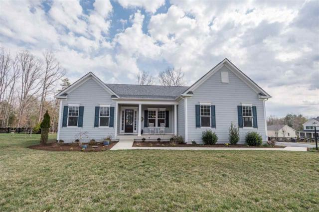 1612 Victor Pl, CHARLOTTESVILLE, VA 22903 (MLS #587754) :: Real Estate III