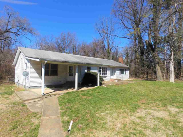 14235 Little Spring Dr, ORANGE, VA 22960 (MLS #587759) :: Real Estate III