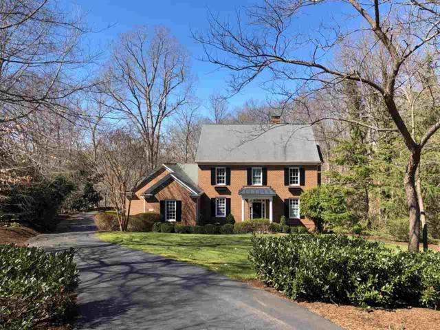 3080 Darby Rd, KESWICK, VA 22947 (MLS #587762) :: Jamie White Real Estate