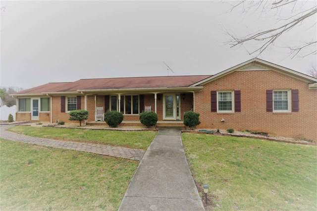 412 Abbington Rd, Swoope, VA 24479 (MLS #587822) :: Jamie White Real Estate