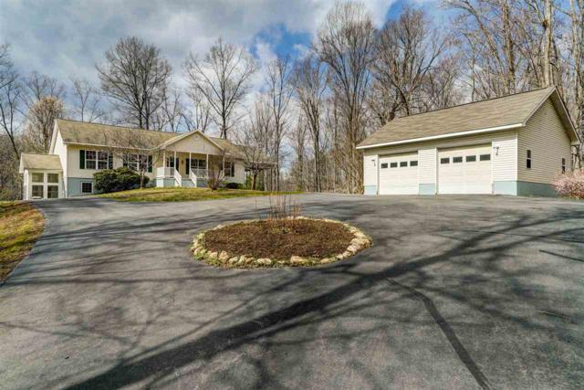 264 Cats Paw Ct, MINERAL, VA 23117 (MLS #587830) :: Real Estate III