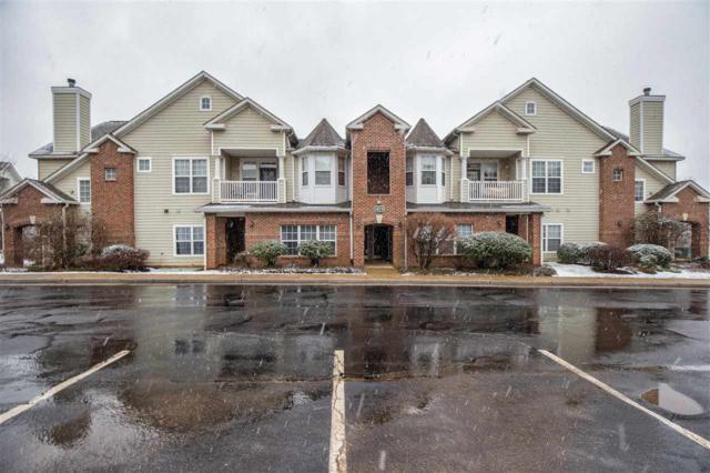 1015 Weybridge Ct #201, CHARLOTTESVILLE, VA 22911 (MLS #587845) :: Jamie White Real Estate