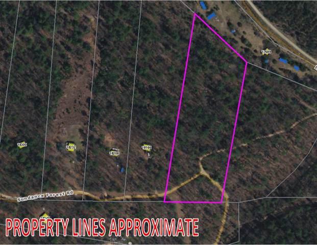 0 Sundance Forest Rd, BROADWAY, VA 22815 (MLS #587900) :: Real Estate III