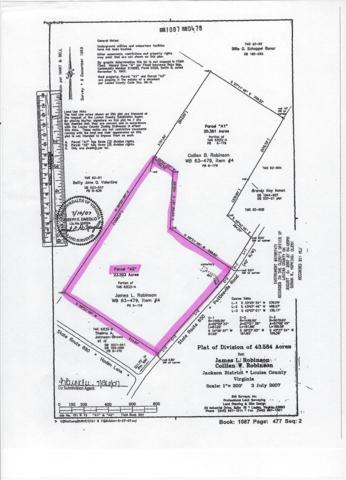 0 Pottiesville Rd A-2, BUMPASS, VA 23024 (MLS #587969) :: Real Estate III