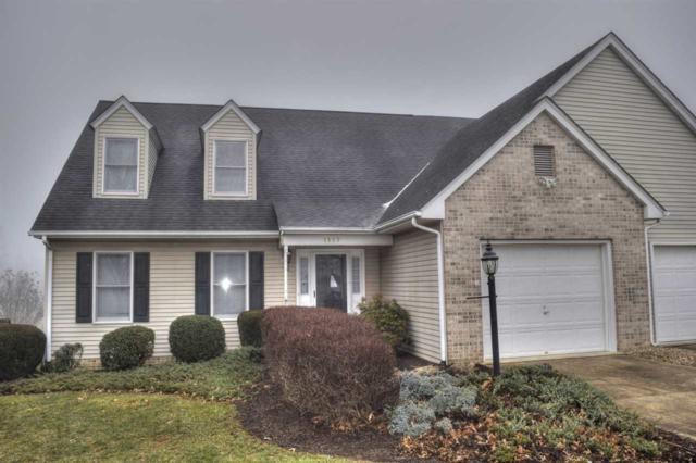 1117 Alston Ct, WAYNESBORO, VA 22980 (MLS #587992) :: Real Estate III