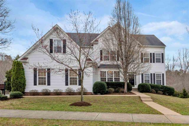 3262 Turnberry Cir, CHARLOTTESVILLE, VA 22911 (MLS #588037) :: Real Estate III
