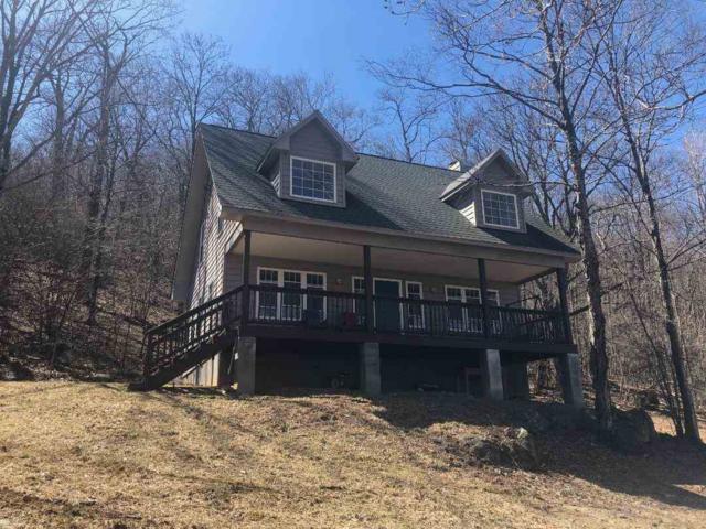 984 Flattop Mountain Rd, FREE UNION, VA 22940 (MLS #588066) :: Real Estate III