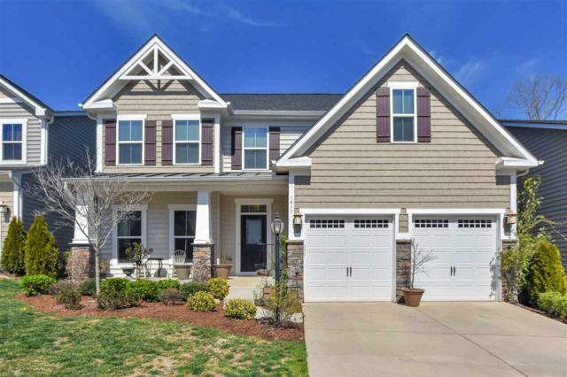 1411 Decatur Dr, CHARLOTTESVILLE, VA 22911 (MLS #588067) :: Real Estate III