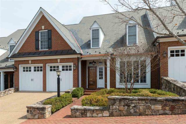 850 Colridge Dr, CHARLOTTESVILLE, VA 22903 (MLS #588077) :: Jamie White Real Estate