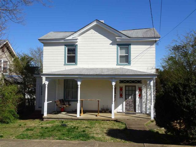 148 Goodman St, CHARLOTTESVILLE, VA 22902 (MLS #588080) :: Jamie White Real Estate