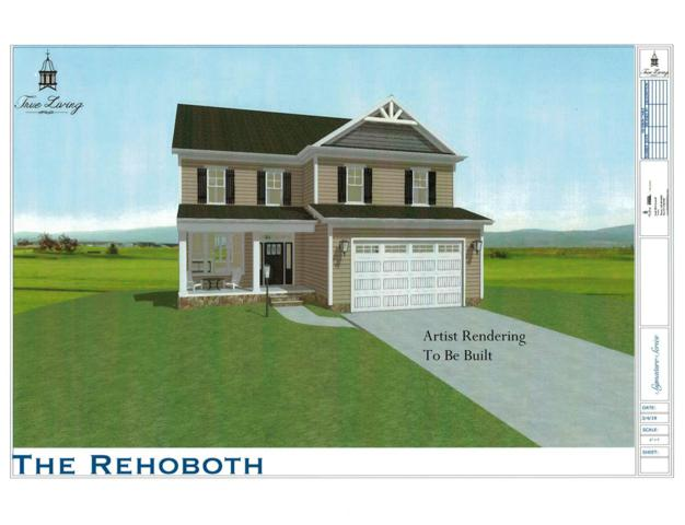 Lot 22 Yates Cir, STANARDSVILLE, VA 22973 (MLS #588094) :: Real Estate III