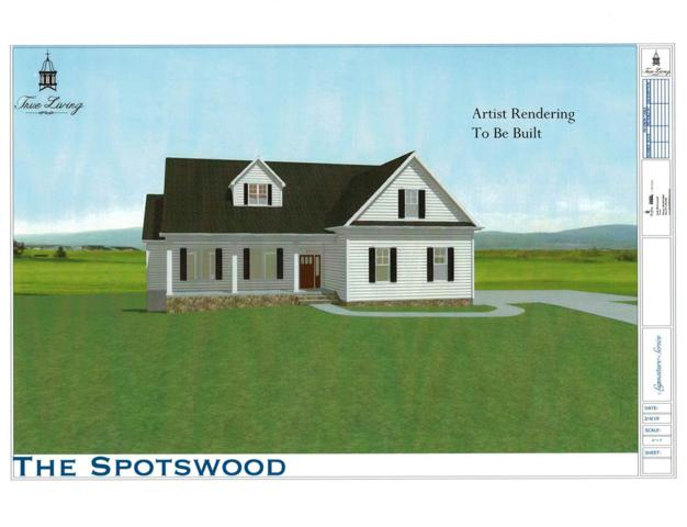 Lot 19 Yates Cir, STANARDSVILLE, VA 22973 (MLS #588107) :: Real Estate III