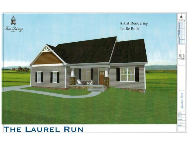 Lot 11 Bartholomew Pl, STANARDSVILLE, VA 22973 (MLS #588109) :: Real Estate III