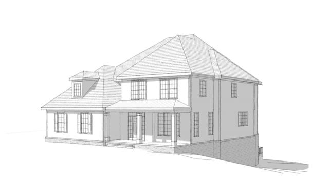14 Riley Way, CHARLOTTESVILLE, VA 22903 (MLS #588111) :: Jamie White Real Estate