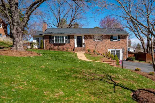 1436 Birchwood Dr, Crozet, VA 22932 (MLS #588125) :: Real Estate III