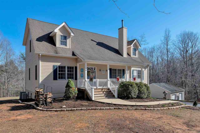 507 Bell Farm Ln, Palmyra, VA 22963 (MLS #588139) :: Real Estate III
