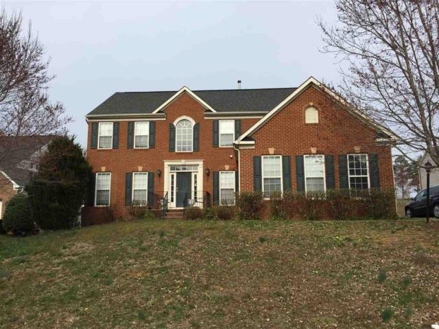 208 Whispering Woods Pl, ZION CROSSROADS, VA 22942 (MLS #588154) :: Real Estate III