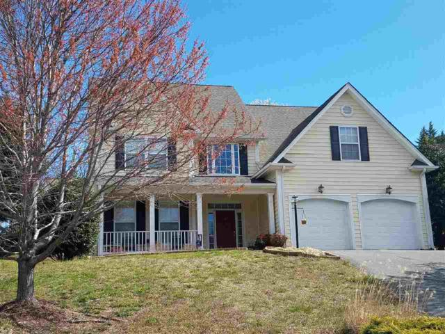 1166 Redfields Rd, CHARLOTTESVILLE, VA 22903 (MLS #588228) :: Jamie White Real Estate
