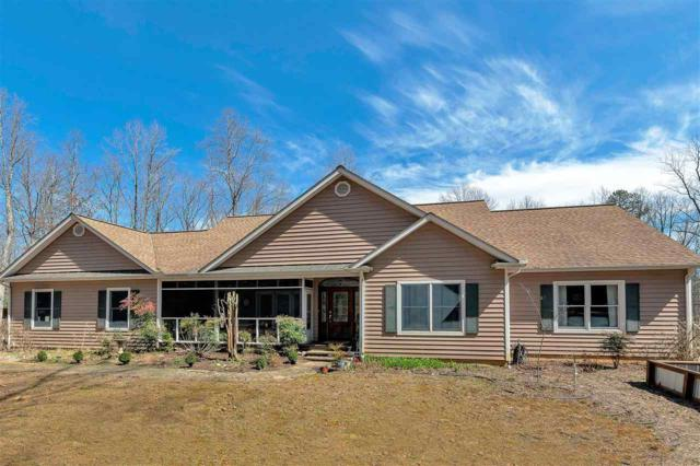 333 Creek Rd, TROY, VA 22974 (MLS #588245) :: Real Estate III