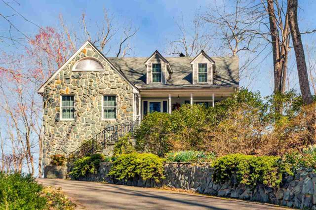 308 Scenic River Dr, COLUMBIA, VA 23038 (MLS #588252) :: Jamie White Real Estate
