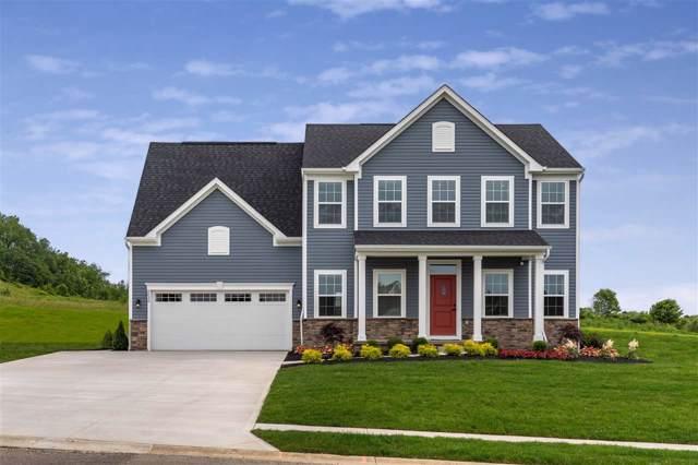 9 Mckinley Ln, CHARLOTTESVILLE, VA 22903 (MLS #588276) :: Jamie White Real Estate