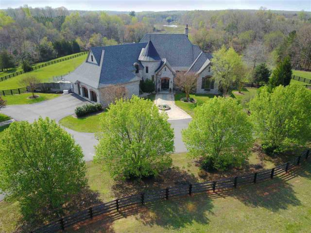 4969 Barn Field Dr, KESWICK, VA 22947 (MLS #588398) :: Real Estate III