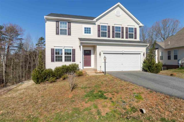 48 Waverly Ct, RUCKERSVILLE, VA 22968 (MLS #588405) :: Jamie White Real Estate