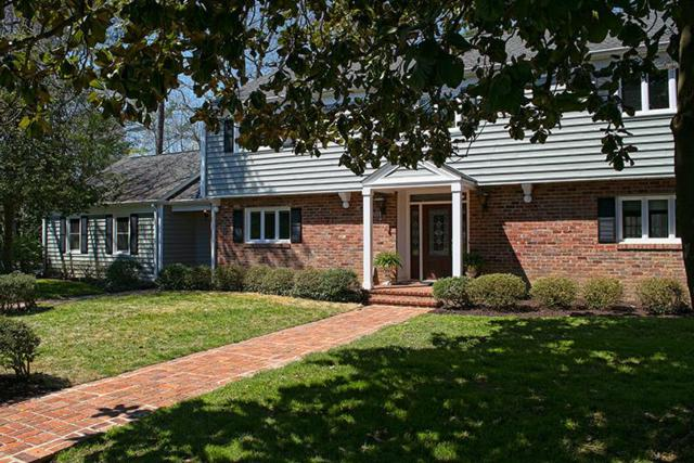 1700 Old Forge Rd, CHARLOTTESVILLE, VA 22901 (MLS #588421) :: Strong Team REALTORS