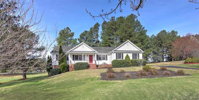 103 Woodger Cir, LOUISA, VA 23093 (MLS #588454) :: Real Estate III