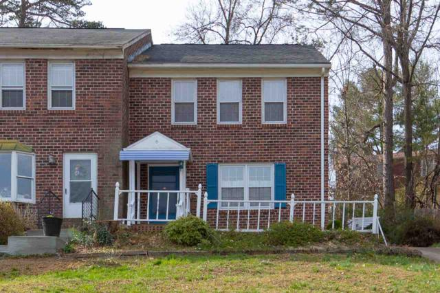 526 Woodmont Dr, CHARLOTTESVILLE, VA 22901 (MLS #588464) :: Jamie White Real Estate