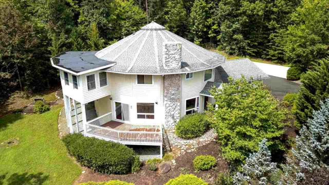 629 Lakeland Ln, Nellysford, VA 22958 (MLS #588521) :: Jamie White Real Estate