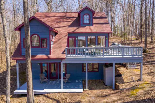 2806 Wallers Quarters Rd, BUMPASS, VA 23024 (MLS #588537) :: Real Estate III