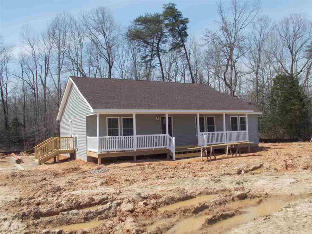 173 Austin Dr, BUMPASS, VA 23024 (MLS #588555) :: Real Estate III