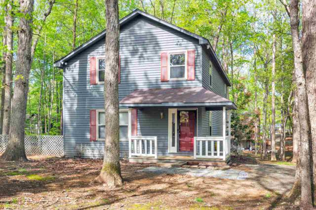 18 Forest Dr, Palmyra, VA 22963 (MLS #588583) :: Jamie White Real Estate