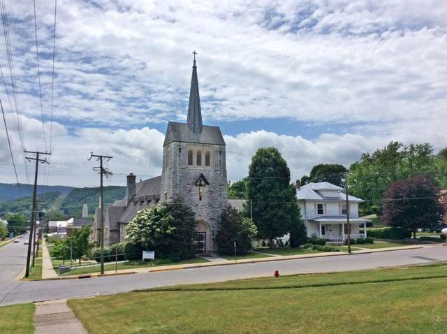 300 Maple Ave, WAYNESBORO, VA 22980 (MLS #588630) :: Jamie White Real Estate