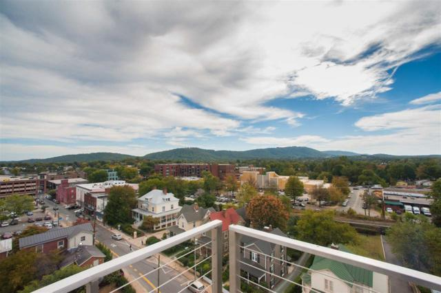 218 W Water Street #802, CHARLOTTESVILLE, VA 22902 (MLS #588643) :: Jamie White Real Estate