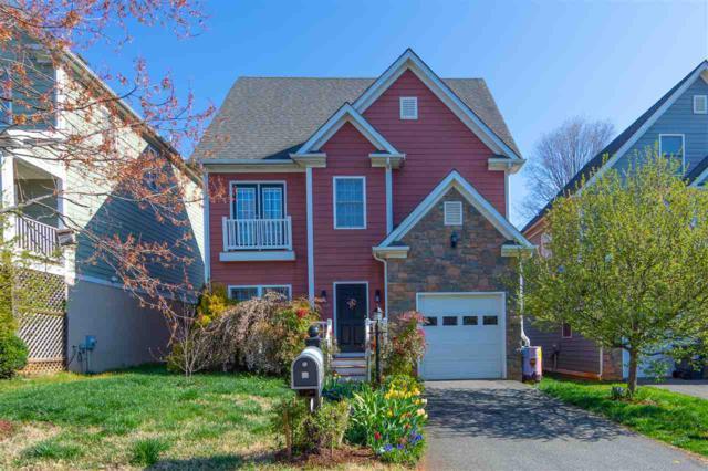 113 Blincoe Ln, CHARLOTTESVILLE, VA 22902 (MLS #588650) :: Jamie White Real Estate