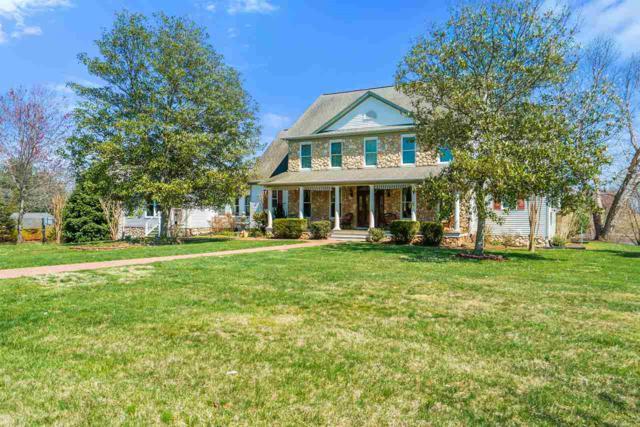 15763 Auburn Rd, CULPEPER, VA 22701 (MLS #588693) :: Jamie White Real Estate