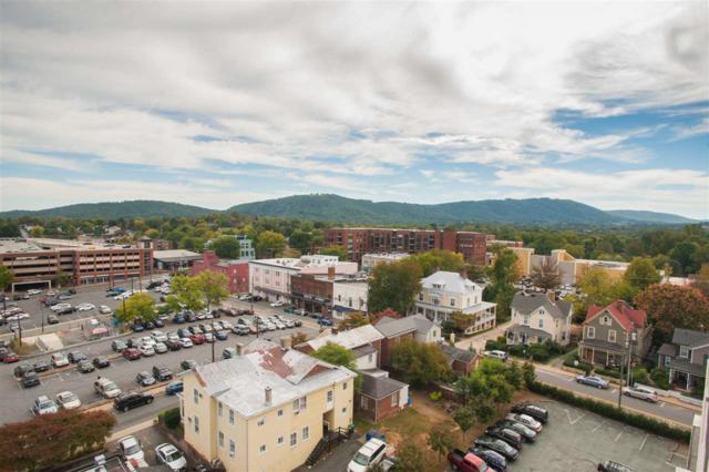 218 W Water Street #801, CHARLOTTESVILLE, VA 22902 (MLS #588695) :: Jamie White Real Estate