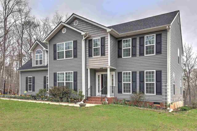 84 Dawns Ridge Rd, LOUISA, VA 23093 (MLS #588722) :: Real Estate III
