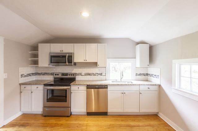 5530 Stump Town Ln, North Garden, VA 22959 (MLS #588747) :: Real Estate III