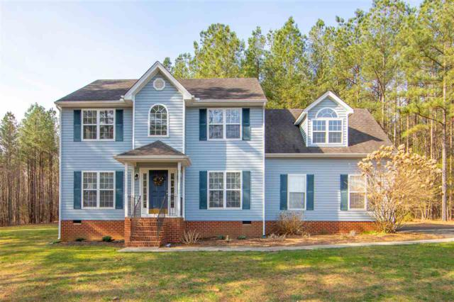 3 Foxmoor Rd, TROY, VA 22974 (MLS #588748) :: Jamie White Real Estate