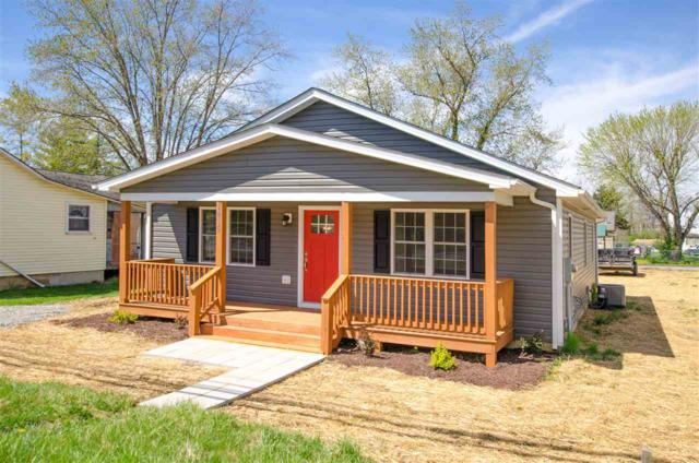 1415 N Delphine Ave, WAYNESBORO, VA 22980 (MLS #588765) :: Real Estate III