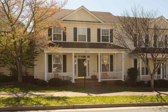 3177 Turnberry Cir, CHARLOTTESVILLE, VA 22911 (MLS #588812) :: Jamie White Real Estate