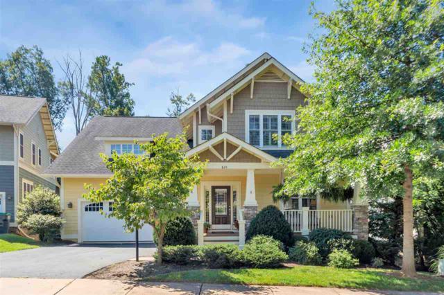 824 Village Rd, CHARLOTTESVILLE, VA 22903 (MLS #588821) :: Real Estate III