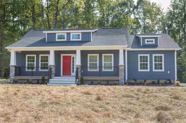116 Cuckoos Nest Dr, BUMPASS, VA 23024 (MLS #588921) :: Real Estate III
